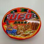 日清食品 焼そばUFO お好み焼味