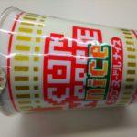 日清食品 カップヌードル ナイス 濃厚! ポークしょうゆ