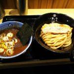 京都 麺屋たけ井 阪急梅田店 つけ麺