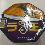 日清食品 ラ王 魚介豚骨醤油