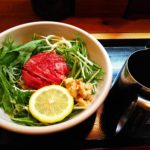 松阪牛麺 吹田店 牛麺