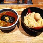 三田製麺所 梅田店 辛つけ麺