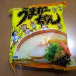ハウス食品 うまかっちゃん 九州の味ラーメン