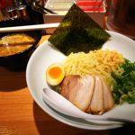 シロマルベース 梅田店(SHIROMARU BASE)一風堂 太つけ麺