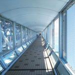 大鳴門橋 鳴門公園内 渦の道
