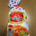 高森興産株式会社 ナポリタン3食