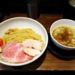 えびす丸 魚介系醤油つけ麺