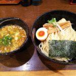麺や よかにせ 濃厚魚介つけ麺