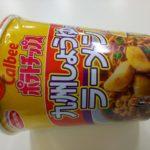 エースコック ポテトチップス九州しょうゆ味ラーメン