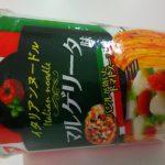 日清食品 イタリアンヌードル マルゲリータ味