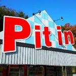 Pit in(ピットイン) ポップコーン自動販売機
