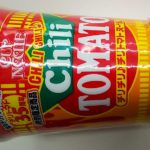 日清食品 カップヌードル チリチリ♪チリトマトヌードル