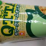 東洋水産 MARUCHAN QTTA(クッタ)サワークリームオニオン味