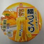 東洋水産 マルちゃん 麺づくり 醤油とんこつ