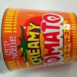 日清食品 カップヌードル クリーミートマトヌードル