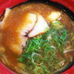 くら寿司 糖質オフ麺 とんこつ醤油