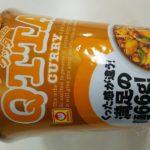 東洋水産 MARUCHAN QTTA(クッタ)カレー味