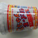 徳島製粉株式会社 金ちゃんヌードル