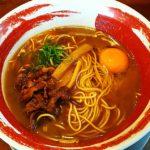 徳島ラーメン 麺王 上板スクエア店