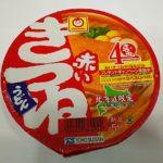 東洋水産 マルちゃん 赤いきつねうどん 北海道