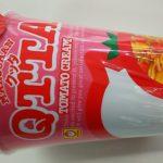 東洋水産 MARUCHAN QTTA(クッタ)トマトクリーム味