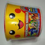 サンヨー食品株式会社 サッポロ一番 ポケモンヌードル しょうゆ味