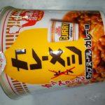 日清食品 カレーメシ カップヌードルカレー味