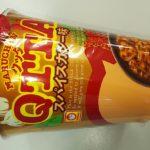 東洋水産 MARUCHAN QTTA(クッタ)スパイスカレー味