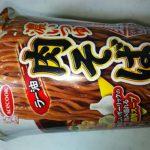 エースコック タテロング 厚切太麺 濃いつゆラー油肉そば